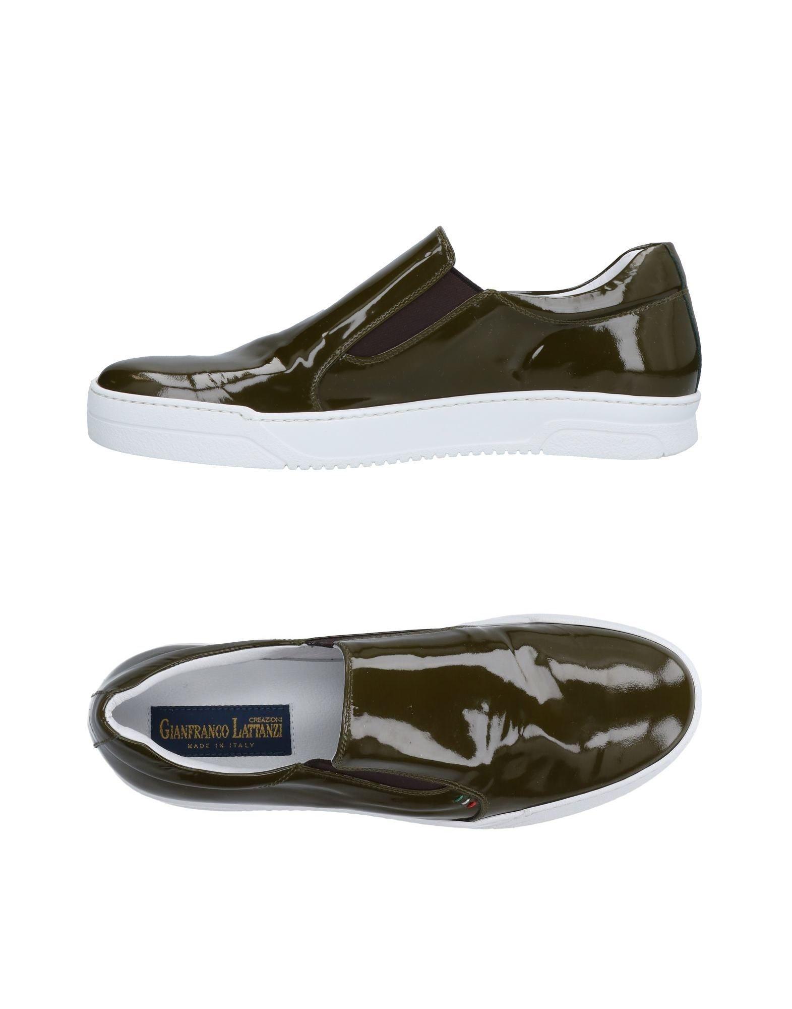 Gianfranco Lattanzi Sneakers Herren  11512409RM Gute Qualität beliebte Schuhe