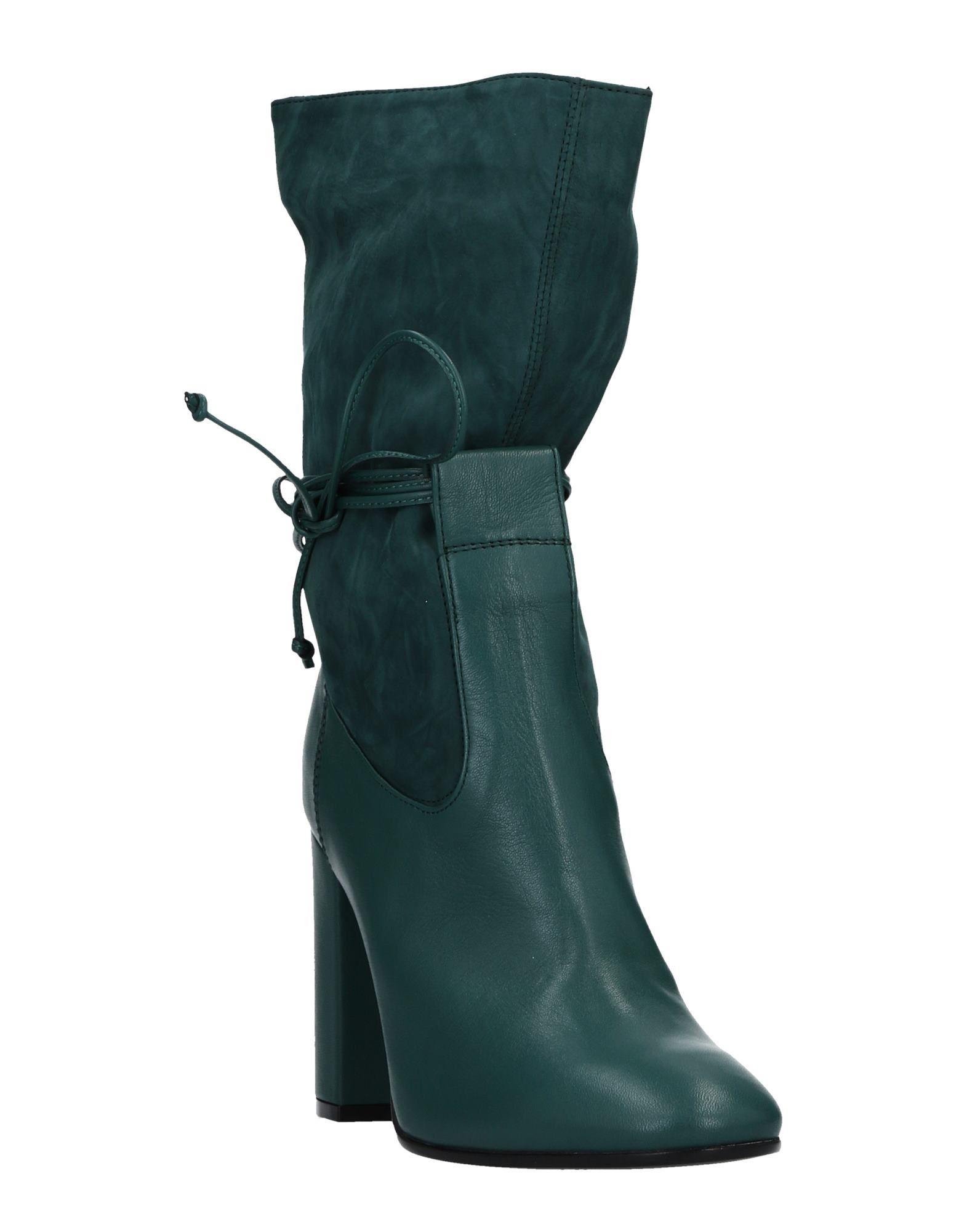Fiorifrancesi Stiefelette strapazierfähige Damen  11512422UQGut aussehende strapazierfähige Stiefelette Schuhe 3e64e6