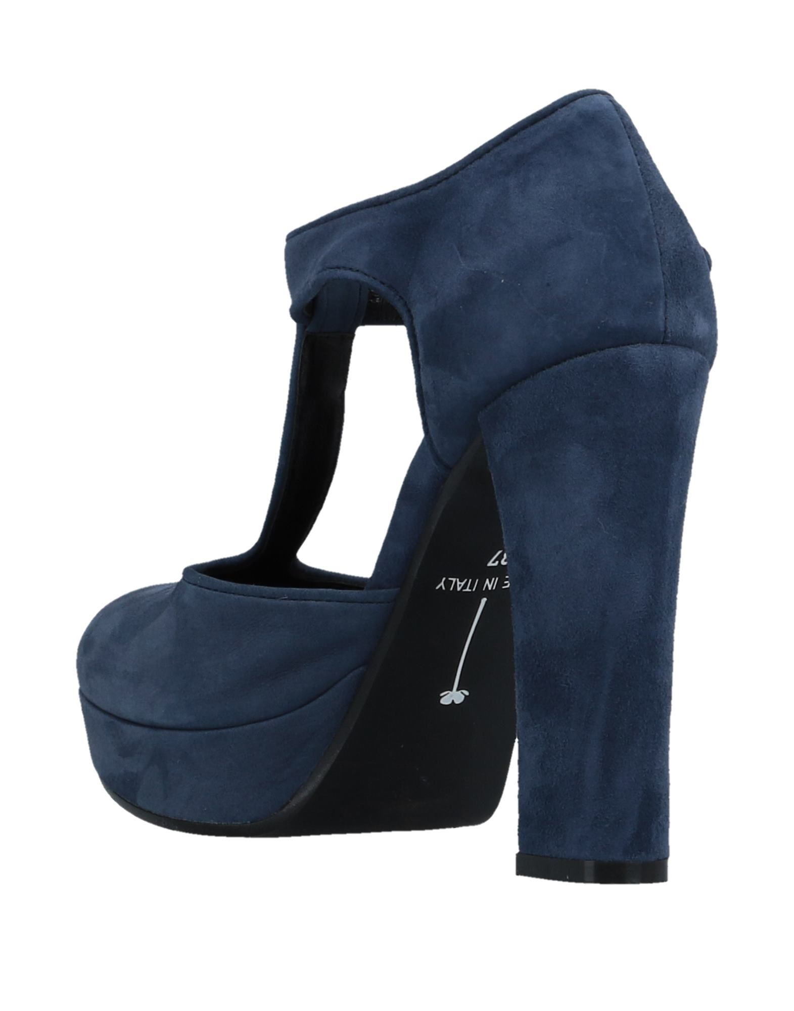 Stilvolle billige Schuhe Fiorifrancesi  Pumps Damen  Fiorifrancesi 11512426MW c8b693