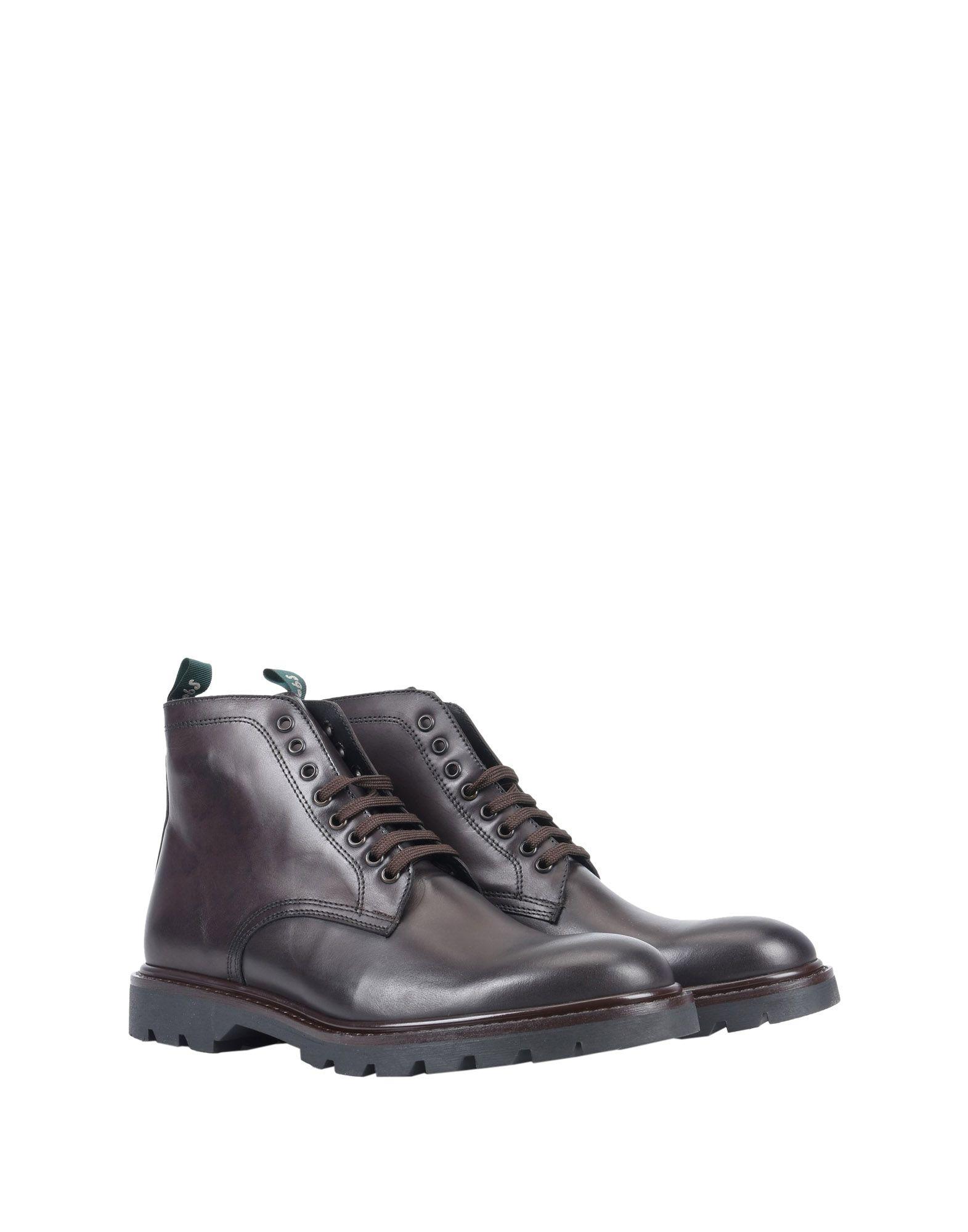 Snobs® Stiefelette Herren  11512436OD Gute Qualität beliebte Schuhe