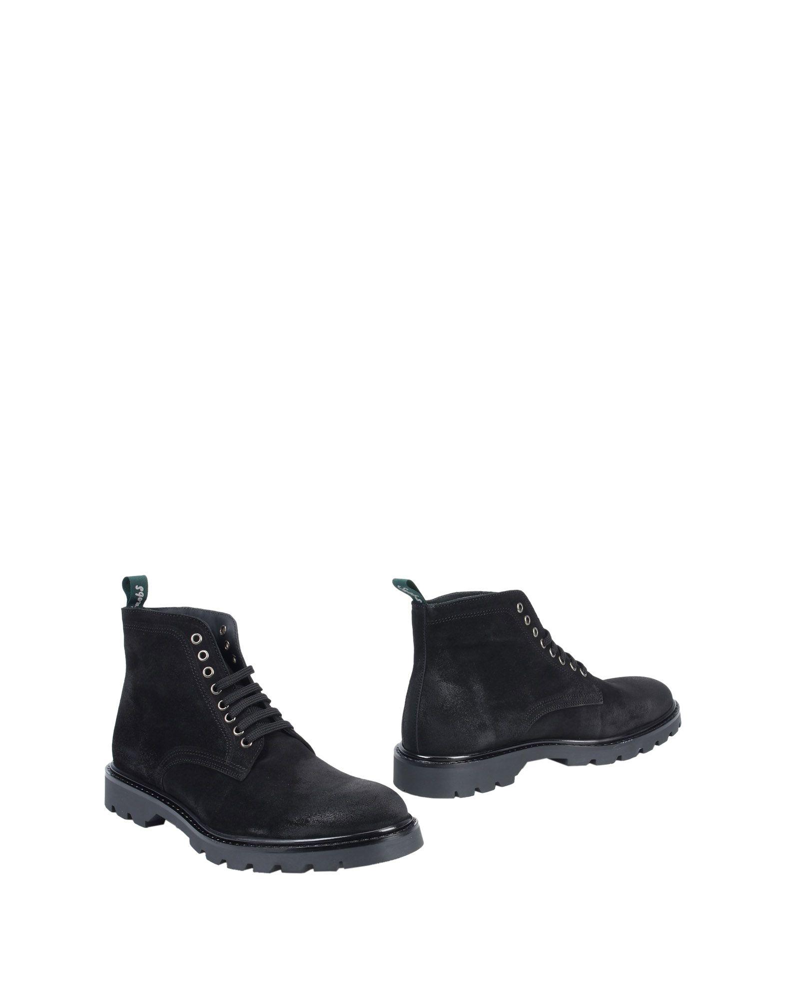 Snobs® Stiefelette Herren  11512443II Gute Qualität beliebte Schuhe