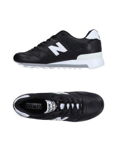 Zapatos de hombre y mujer de promoción por tiempo limitado Zapatillas New Balance Hombre - Zapatillas New Balance - 11512460PD Negro