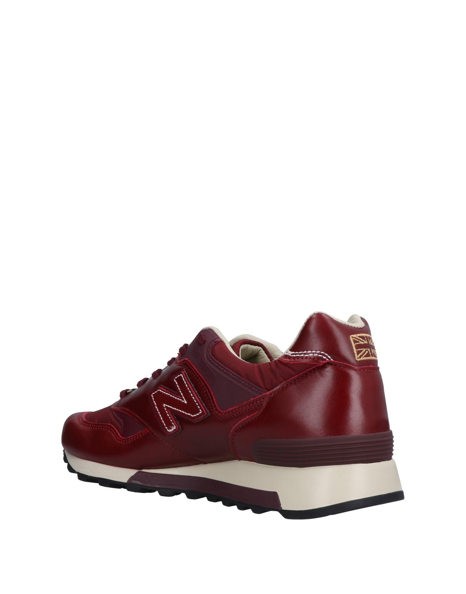 New Balance Sneakers Herren  11512465IB Gute Qualität beliebte Schuhe Schuhe beliebte cd0362