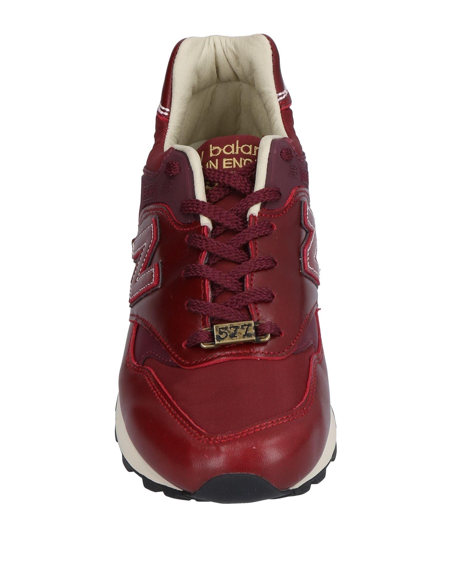 New Balance Sneakers Herren  11512465IB Gute Qualität beliebte Schuhe