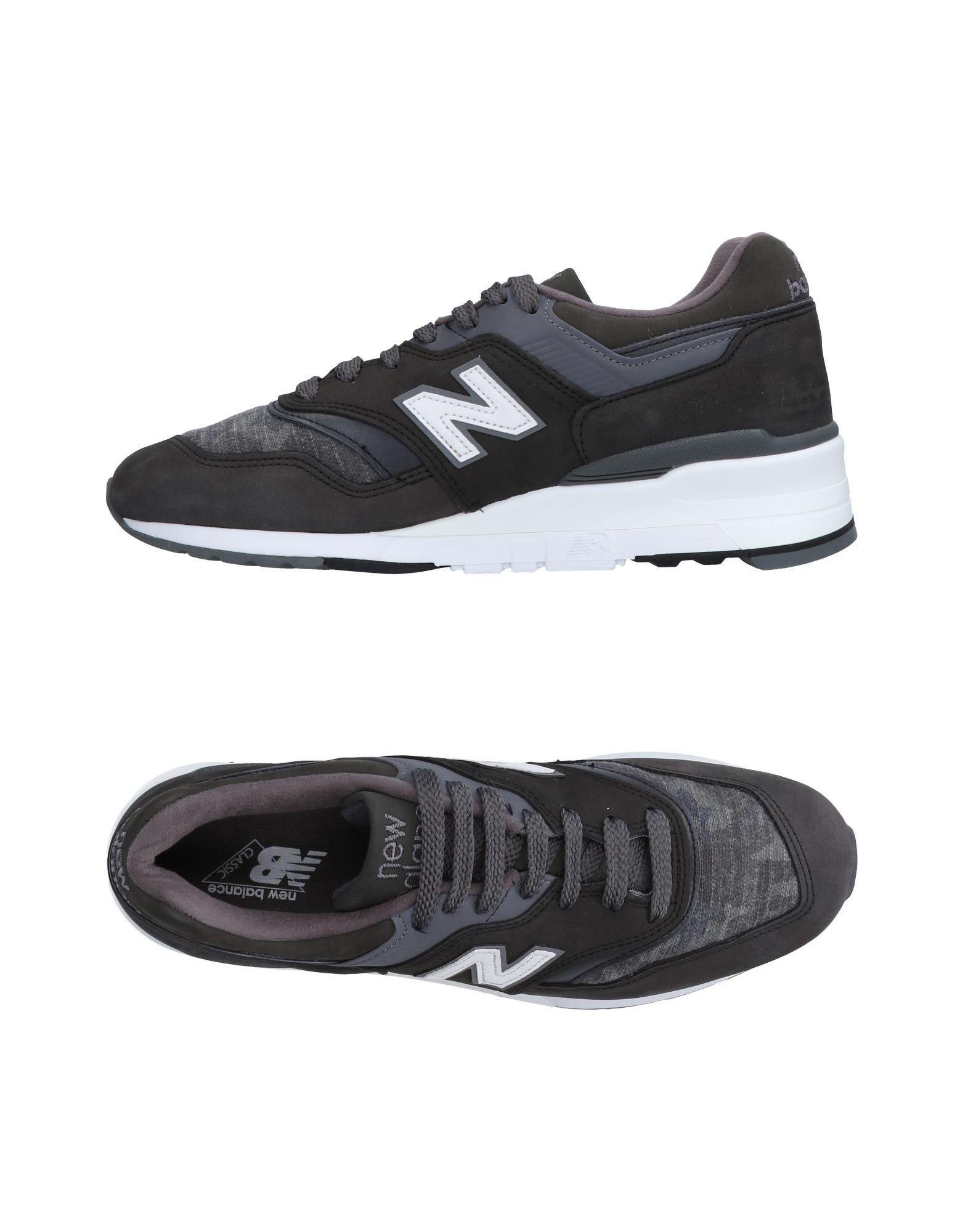 New Balance Sneakers Herren  11512469FQ Gute Qualität beliebte Schuhe
