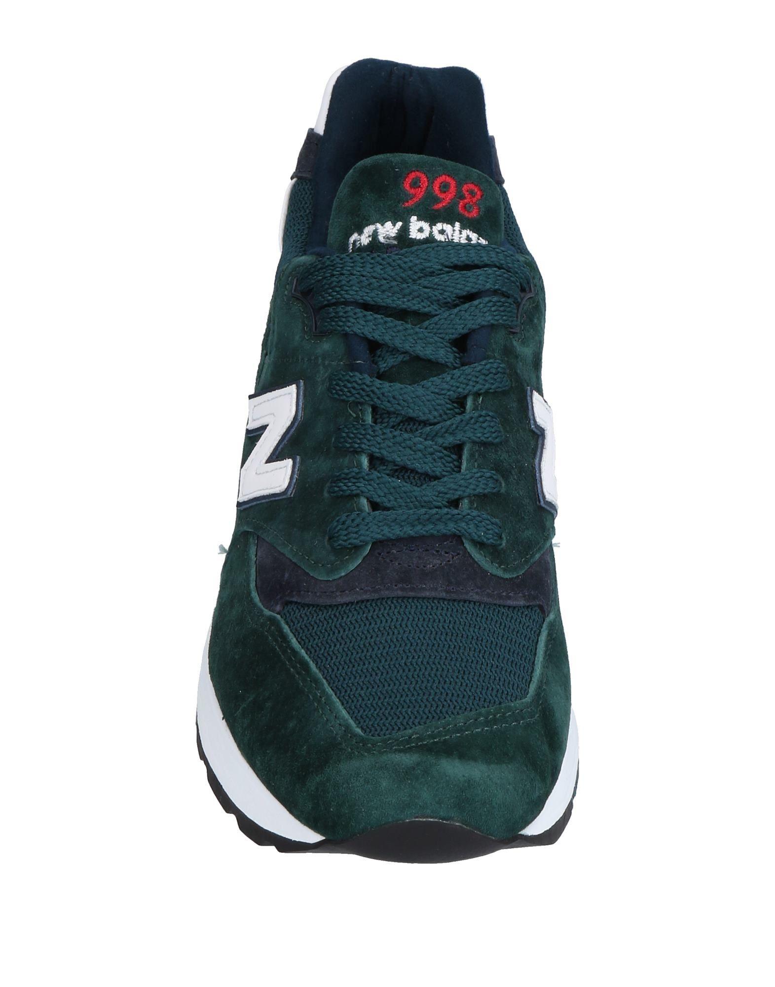 New Balance Sneakers Herren  Schuhe 11512470HW Neue Schuhe  824fd0