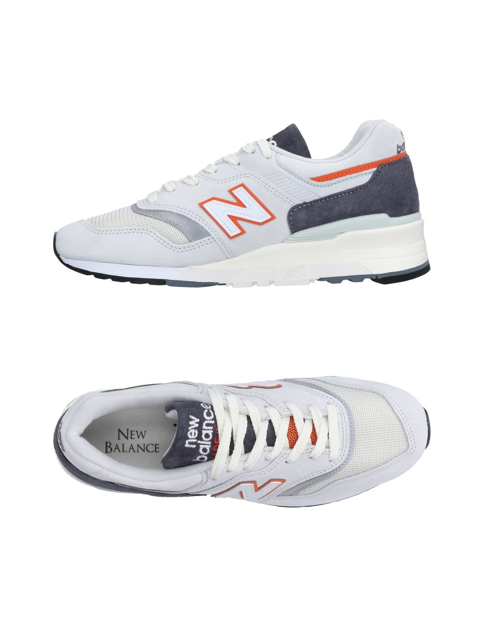 Sneakers New Balance Uomo - 11512471GF