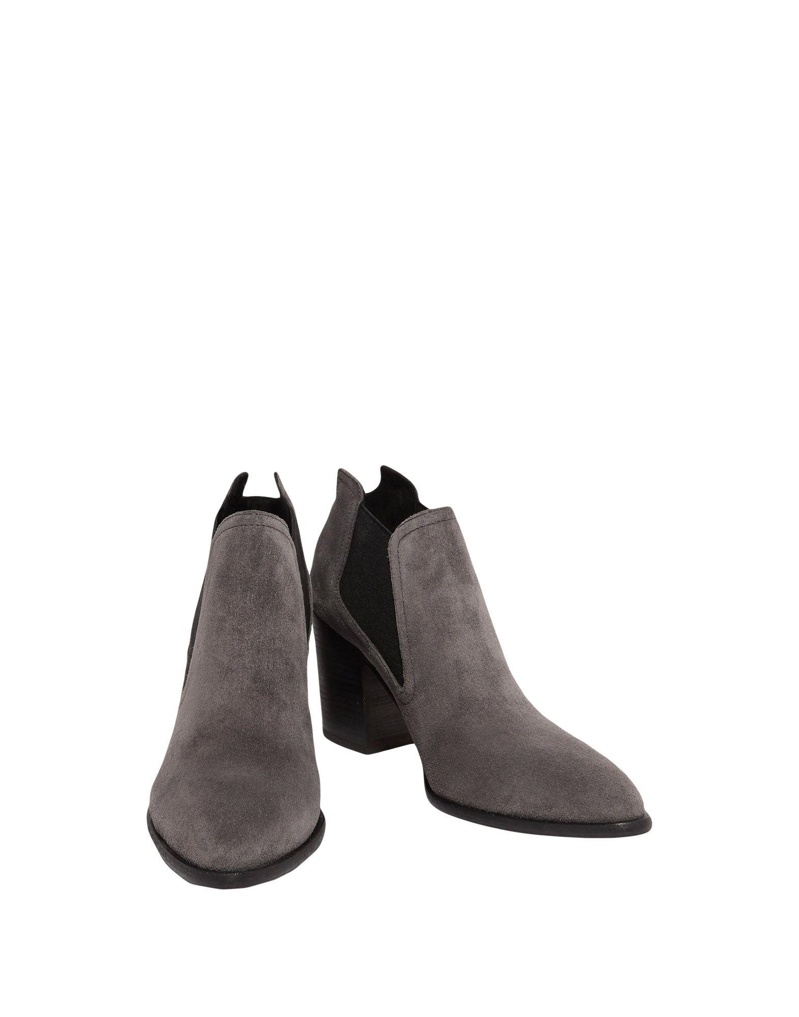 Stilvolle billige Schuhe Sigerson Morrison Stiefelette Damen  11512473EU