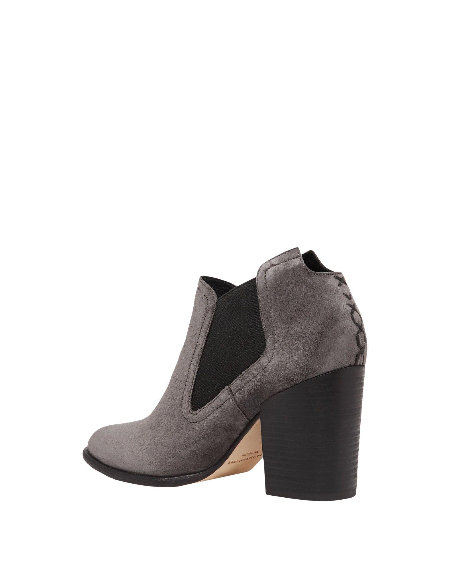 Sigerson Morrison Stiefelette strapazierfähige Damen  11512473EUGut aussehende strapazierfähige Stiefelette Schuhe 9d87de