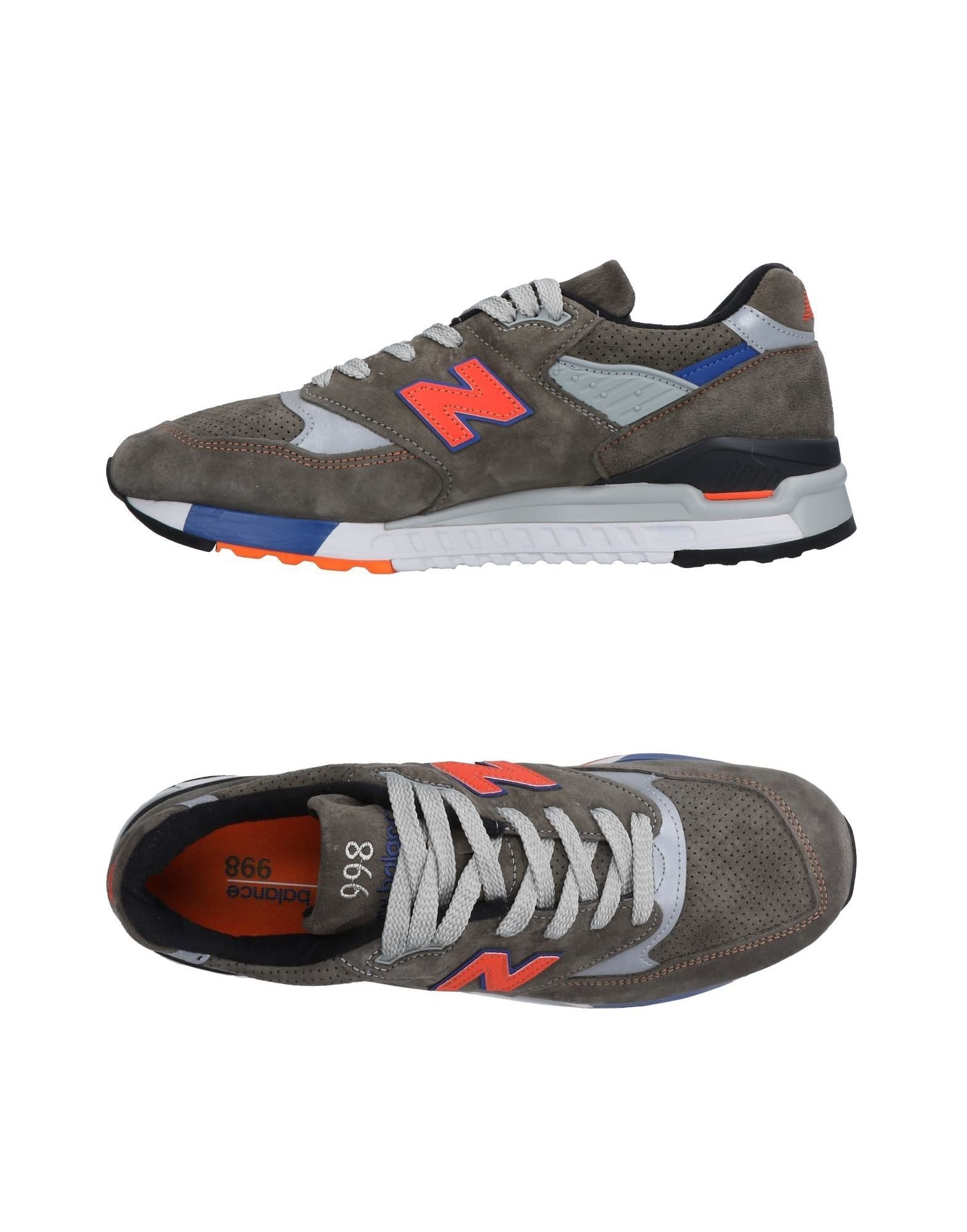 Sneakers New Balance Uomo - 11512474NT