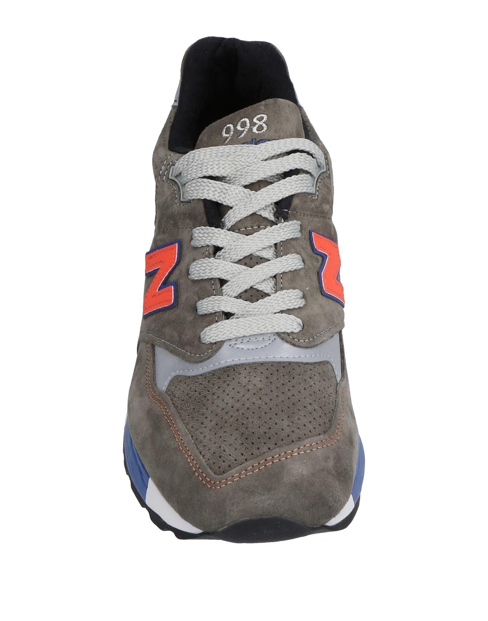 New Balance Sneakers Qualität Herren  11512474NT Gute Qualität Sneakers beliebte Schuhe 2dc79c