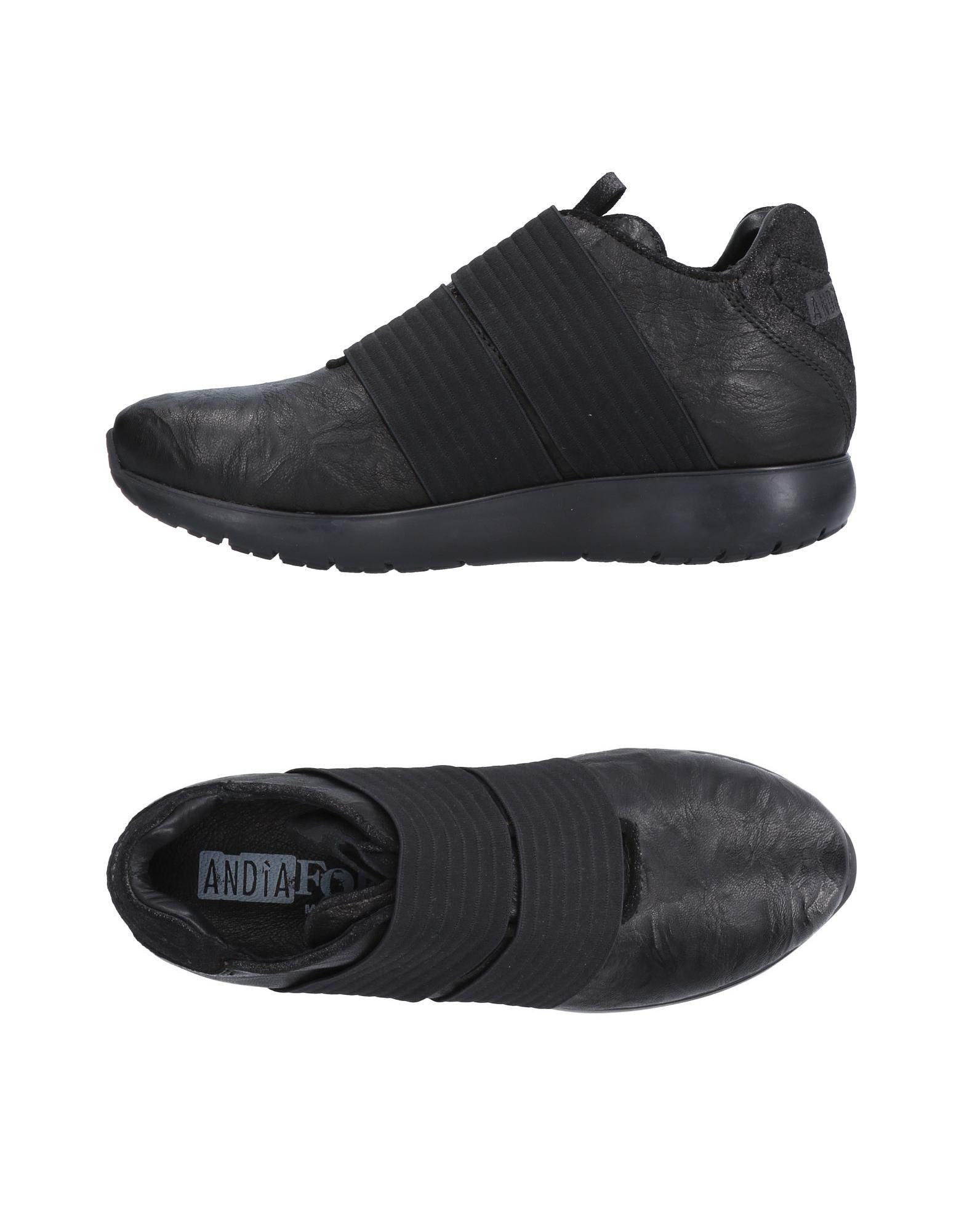 Andìa Fora Sneakers Damen  Schuhe 11512480DV Gute Qualität beliebte Schuhe  d94e8a