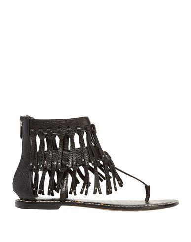 Zapatos casuales salvajes Sandalias Mujer De Dedo Sam Edelman Mujer Sandalias - Sandalias De Dedo Sam Edelman - 11512495SQ Negro a18933
