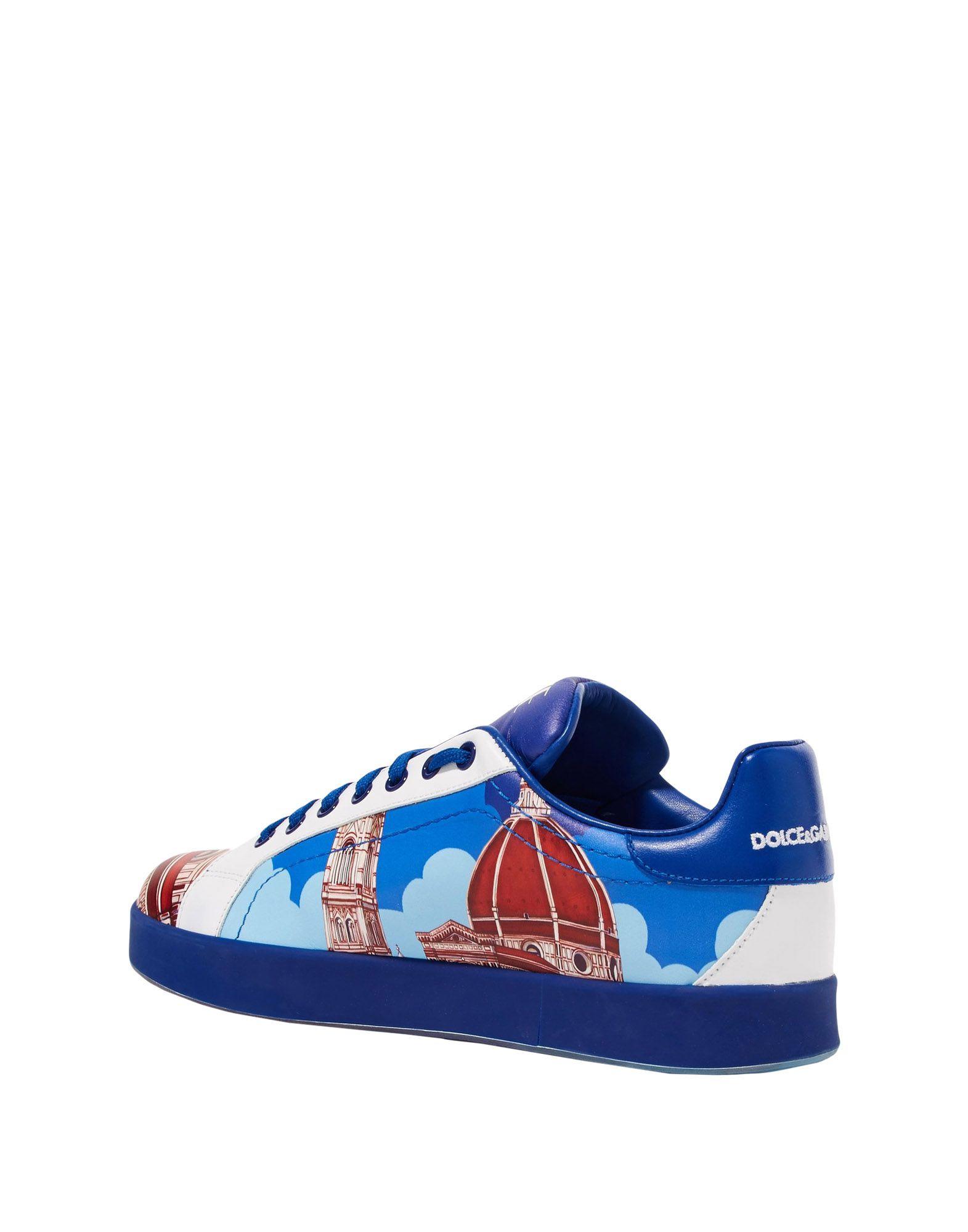 Dolce & Gabbana Sneakers Schuhe Damen  11512502BV Neue Schuhe Sneakers 5c0cc3
