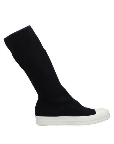 Zapatos con descuento Botín Drkshdw By Botines Rick Ows Hombre - Botines By Drkshdw By Rick Ows - 11512503IT Negro d31a02