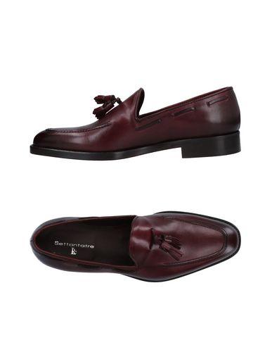Zapatos con descuento Mocasín Settantatre Lr Hombre - Mocasines Settantatre Lr - 11512509OX Burdeos