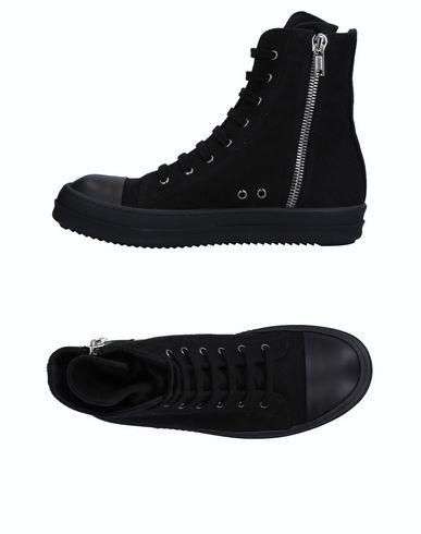 Zapatos con descuento Zapatillas Drkshdw By Rick Ows Hombre - Zapatillas Drkshdw By Rick Ows - 11512519TJ Negro