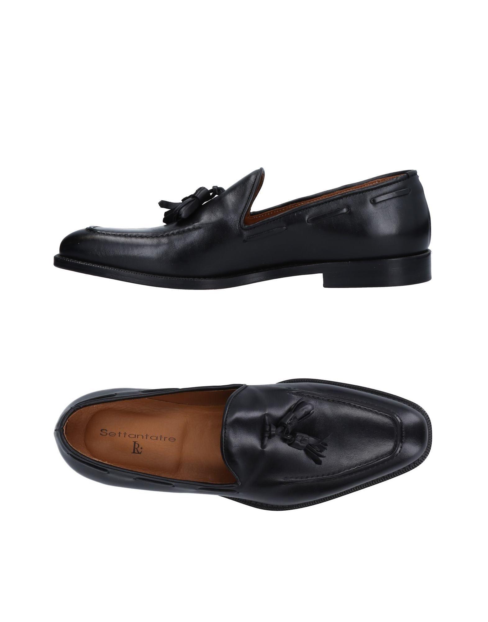 Settantatre Lr Mokassins Herren  11512524MC Gute Qualität beliebte Schuhe