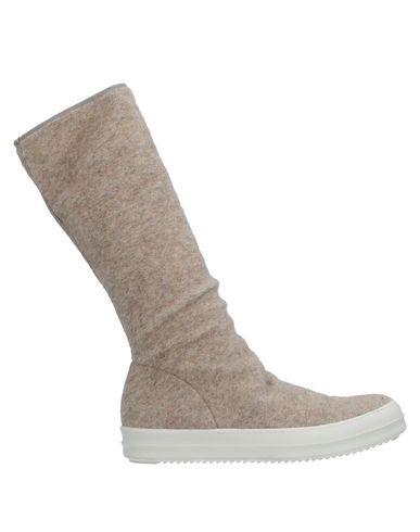 Zapatos con descuento Botín Drkshdw By Botines Rick Ows Hombre - Botines By Drkshdw By Rick Ows - 11512525GM Beige 59c15a