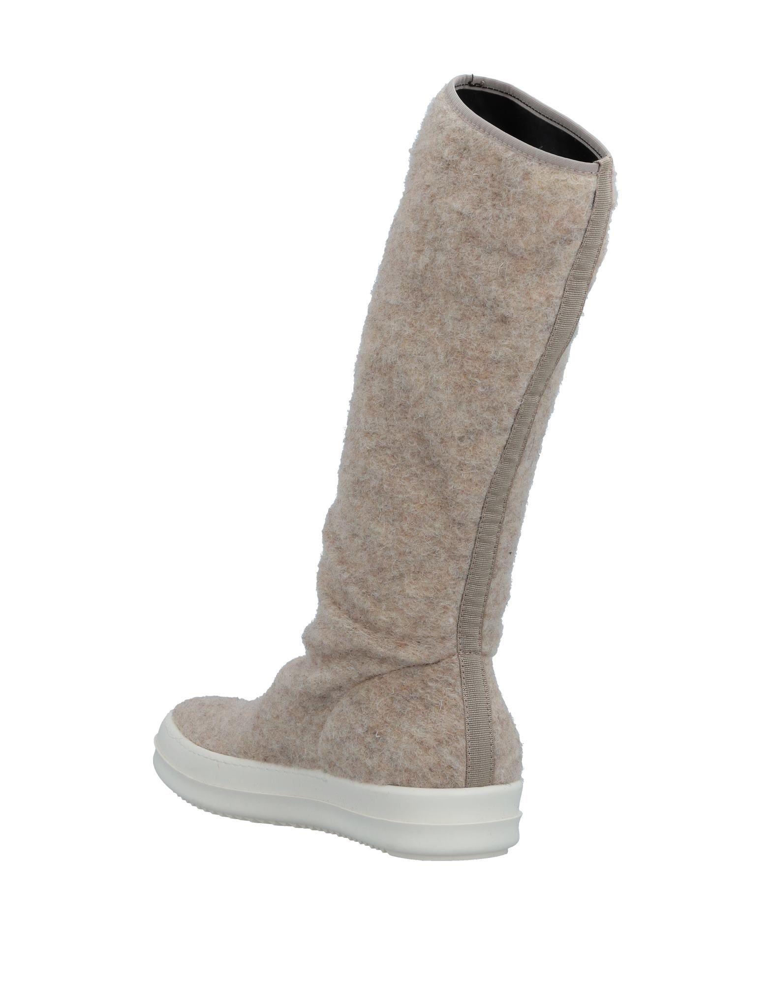Drkshdw By Rick Owens Stiefelette Herren  11512525GM Gute Gute Gute Qualität beliebte Schuhe 7dbb14