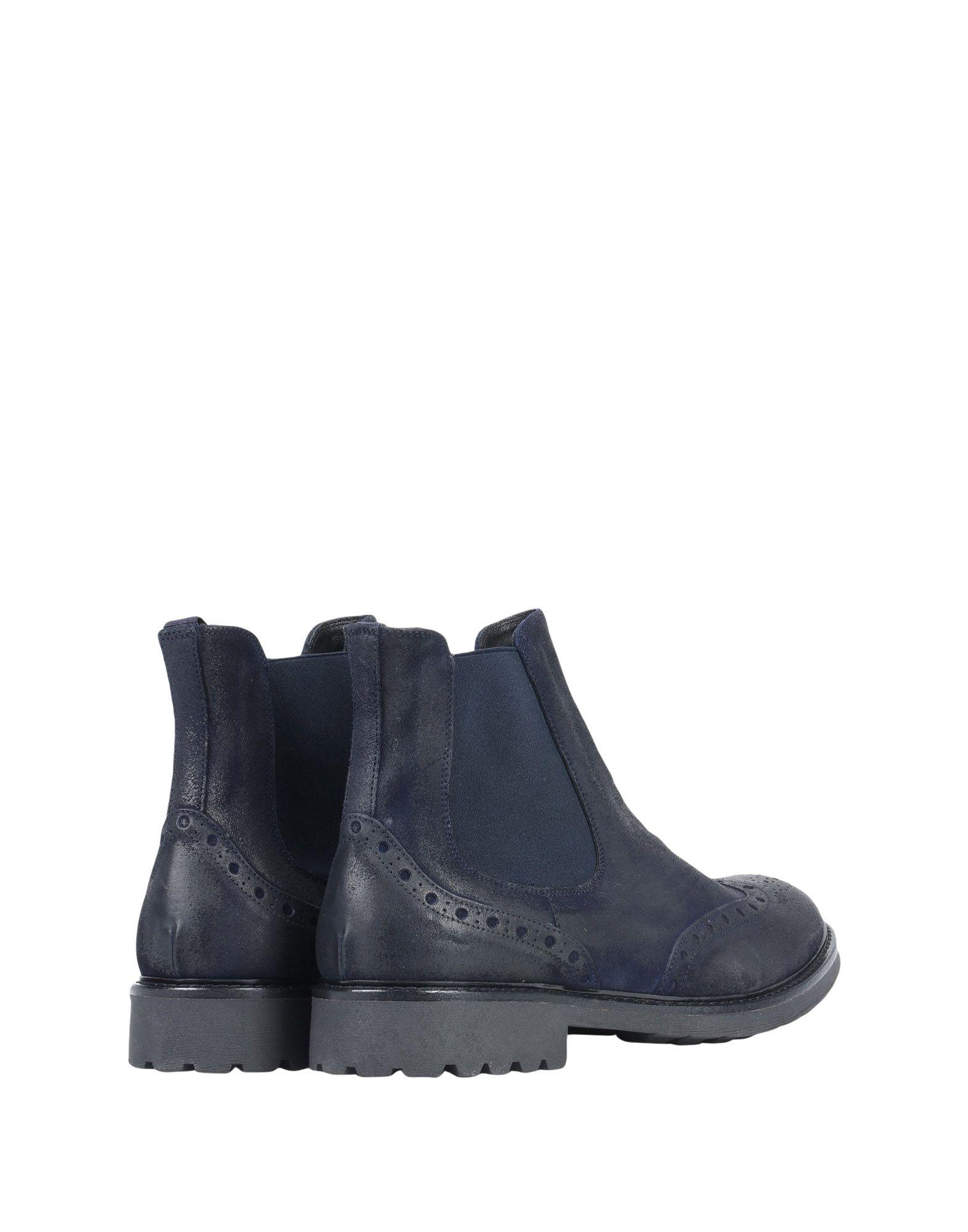 Doubles 4 You® Stiefelette Herren  11512533HH Gute Qualität beliebte Schuhe