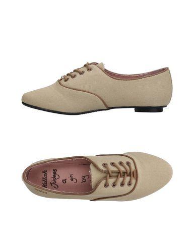 Nuevos zapatos para hombres y mujeres, descuento por tiempo limitado Zapato De Cordones Killah Mujer - Zapatos De Cordones Killah   - 11512537RA Beige