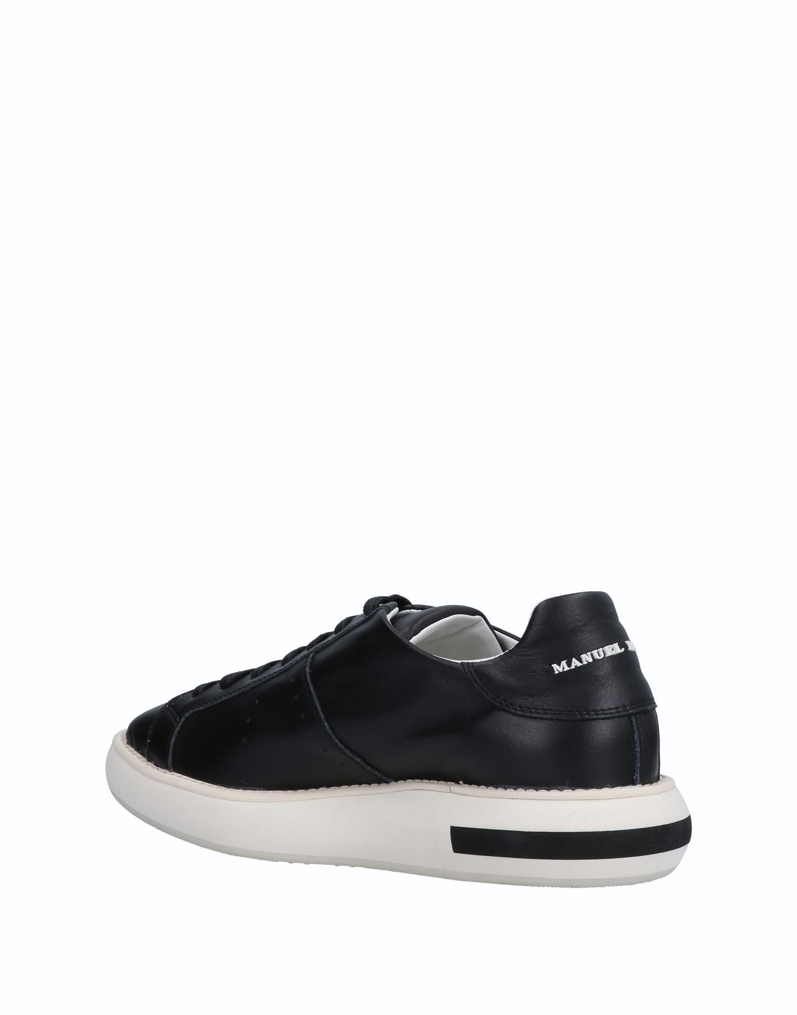 Stilvolle billige Schuhe Manuel Manuel Manuel Barceló Sneakers Damen  11512539DS 8ceffb