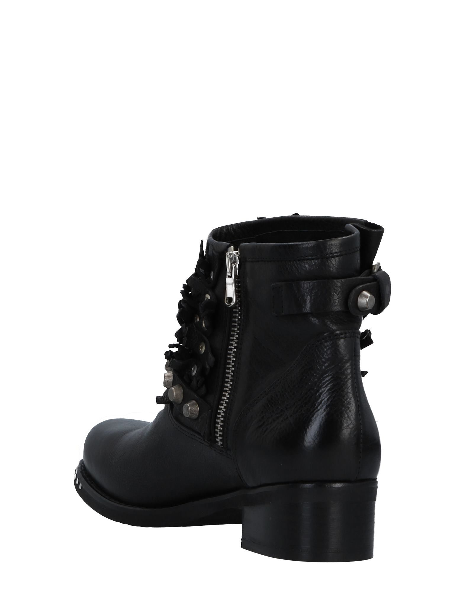 Stilvolle billige billige billige Schuhe Mimmu Stiefelette Damen  11512541OJ abf012