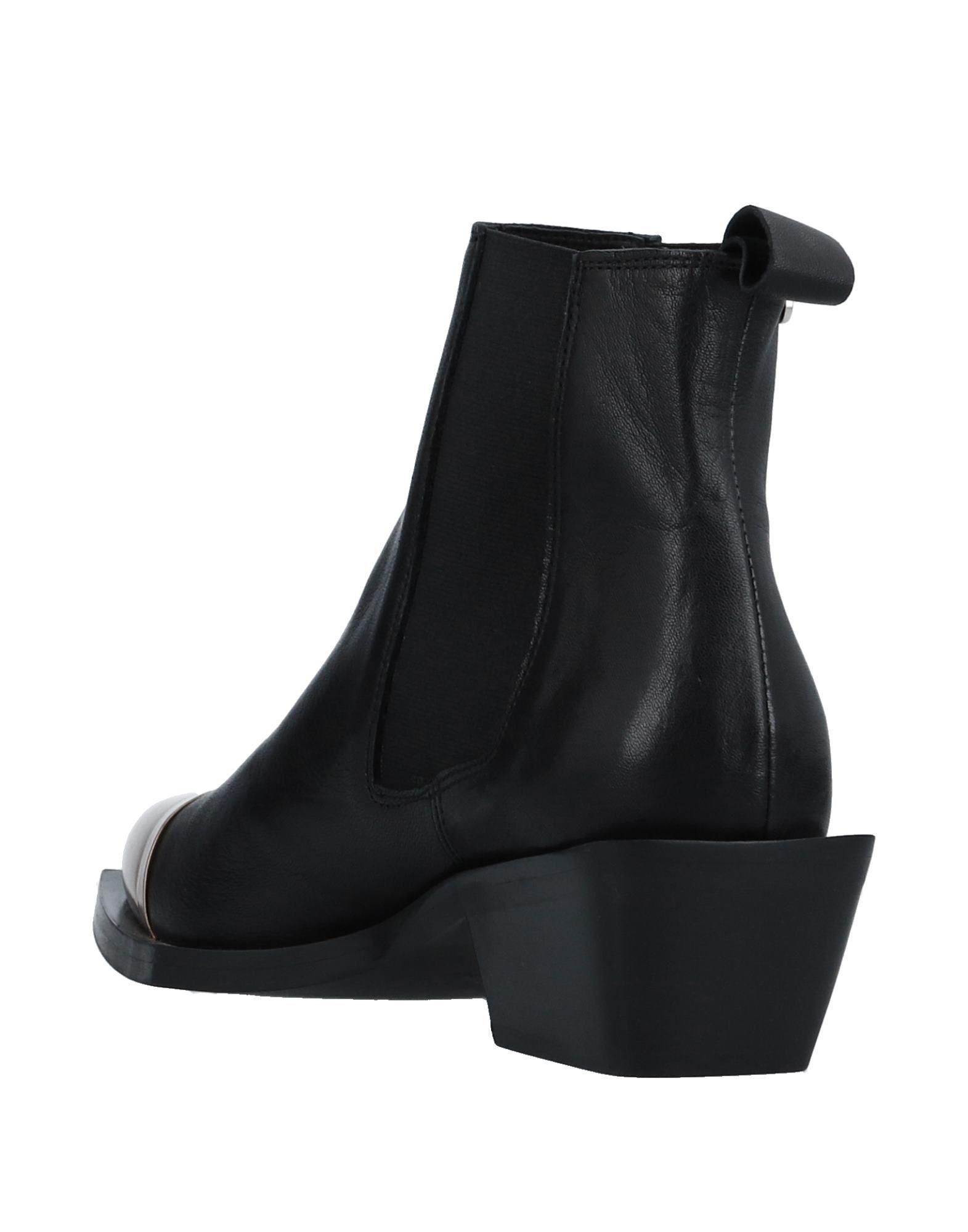 Stilvolle billige Boots Schuhe Manila Grace Chelsea Boots billige Damen  11512543RG 53a449