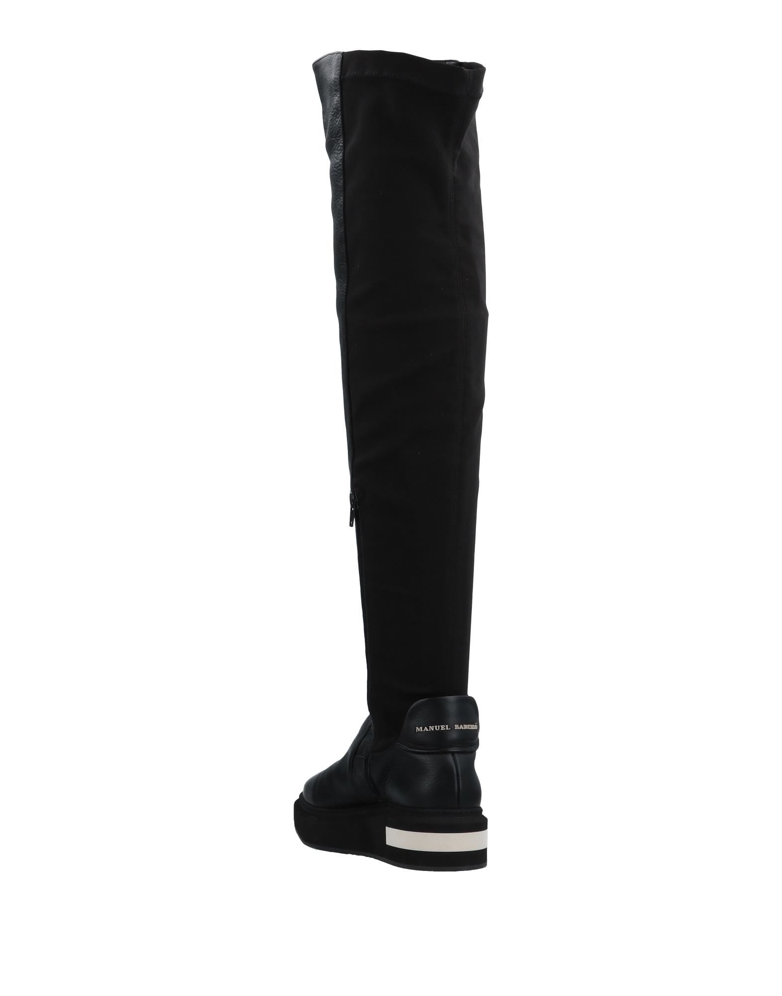 Manuel Barceló Stiefel Damen    11512548WR Neue Schuhe df151b