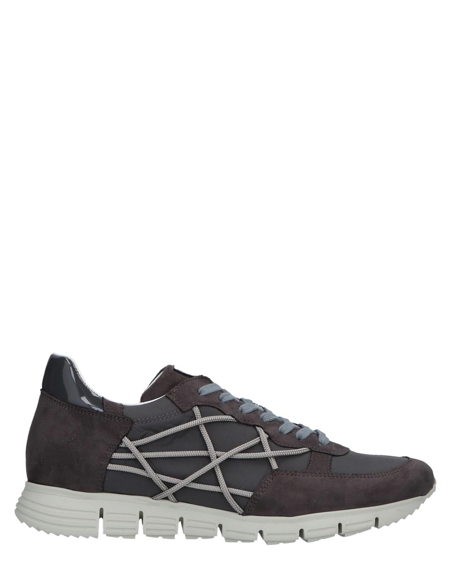 Rabatt echte Schuhe L4k3 Sneakers Herren  11512557LV