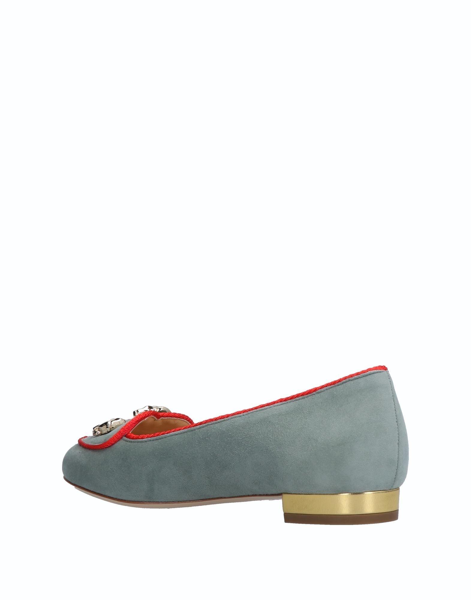 Rabatt Schuhe Charlotte Olympia Ballerinas Ballerinas Ballerinas Damen  11512573PE 393cd4