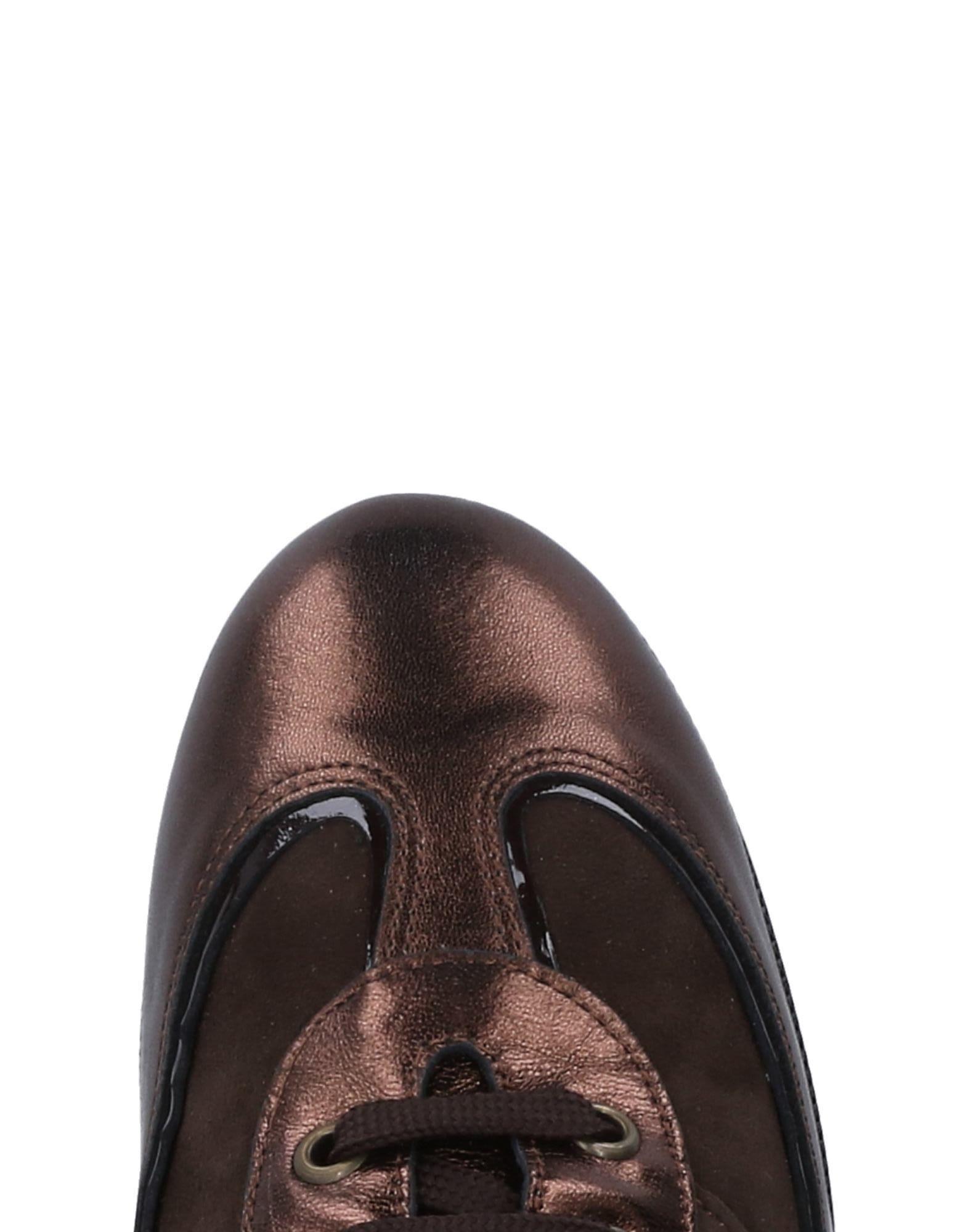 Romagnoli Schnürschuhe Damen  beliebte 11512574AR Gute Qualität beliebte  Schuhe 31d54e