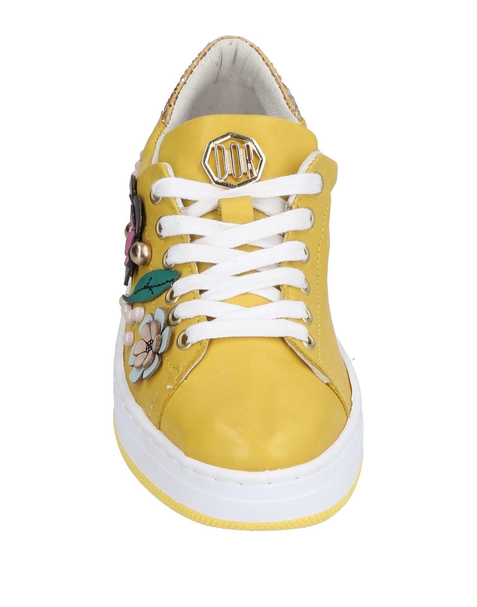 Gut um billige Damen Schuhe zu tragenDor Sneakers Damen billige  11512577QN f13440