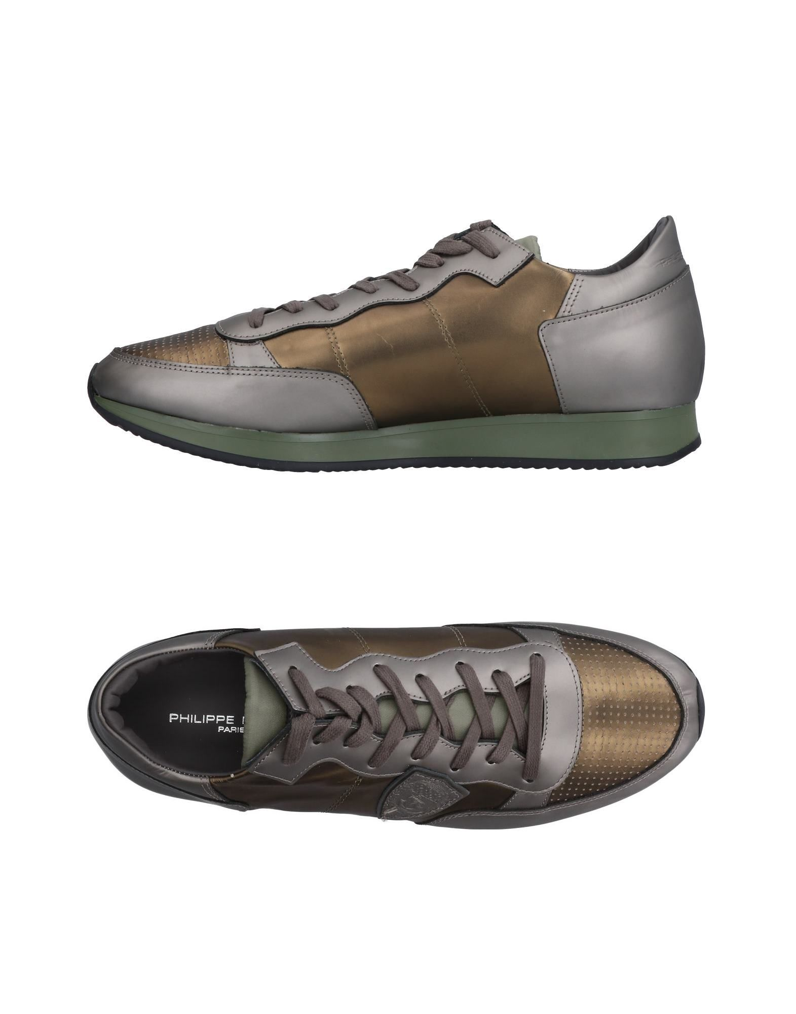 Philippe Model Sneakers Herren  11512587RQ Gute Qualität beliebte Schuhe