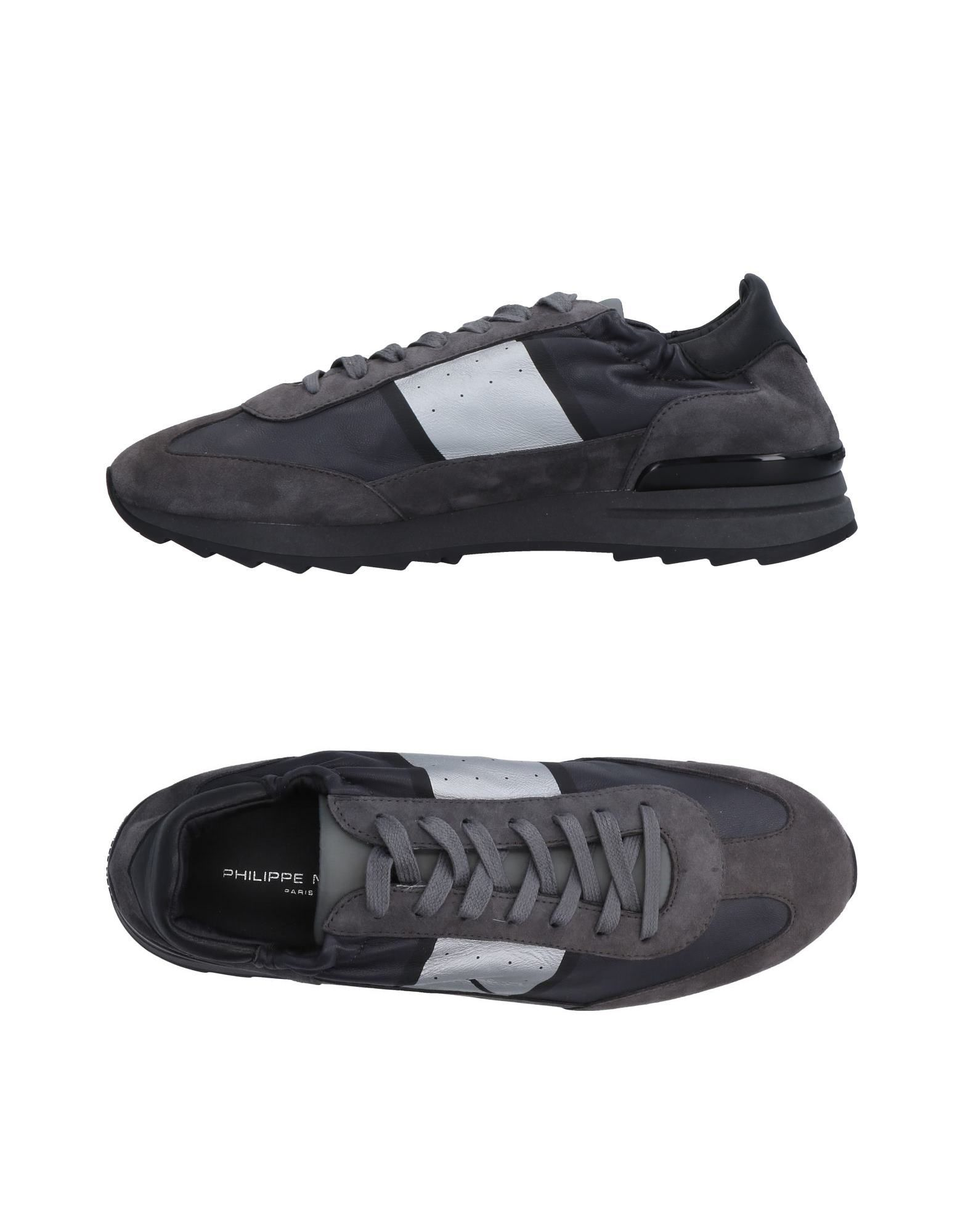 Sneakers Philippe Model Uomo - 11512589UF