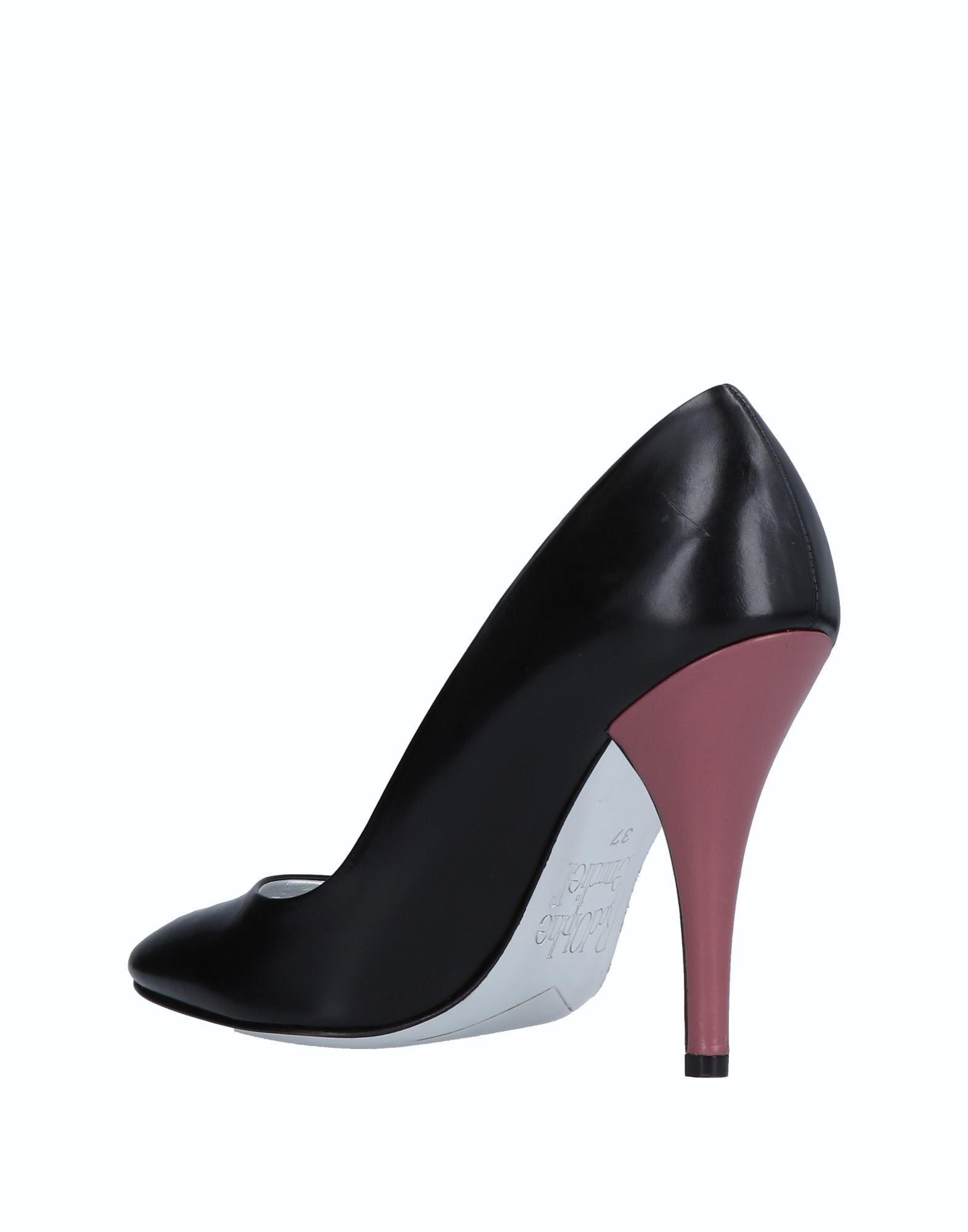 Rabatt Schuhe Schuhe Schuhe Rodolphe Menudier Pumps Damen 11512615KP 0486ac
