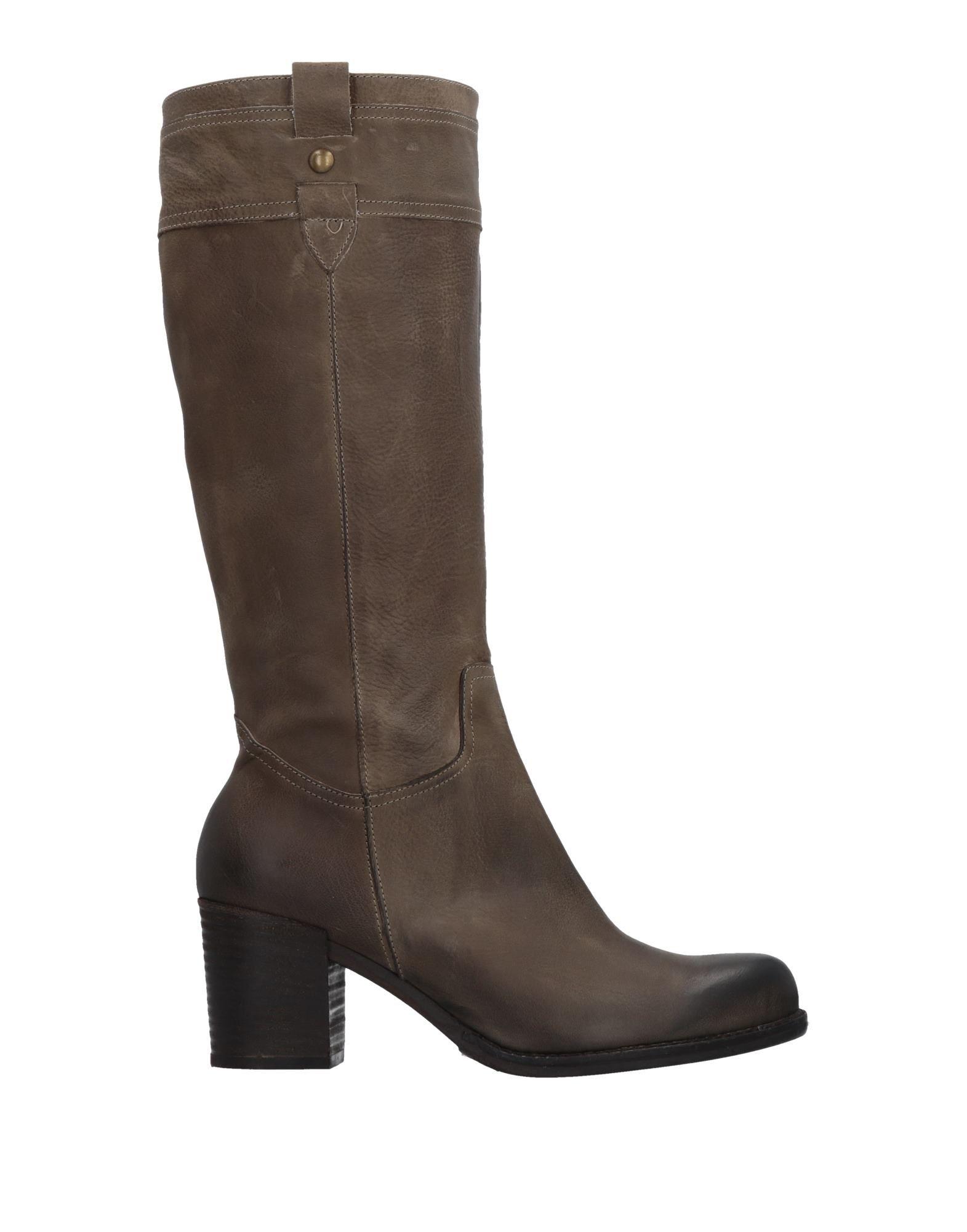 Donna Più Stiefel Damen  11512627WI Gute Qualität beliebte Schuhe