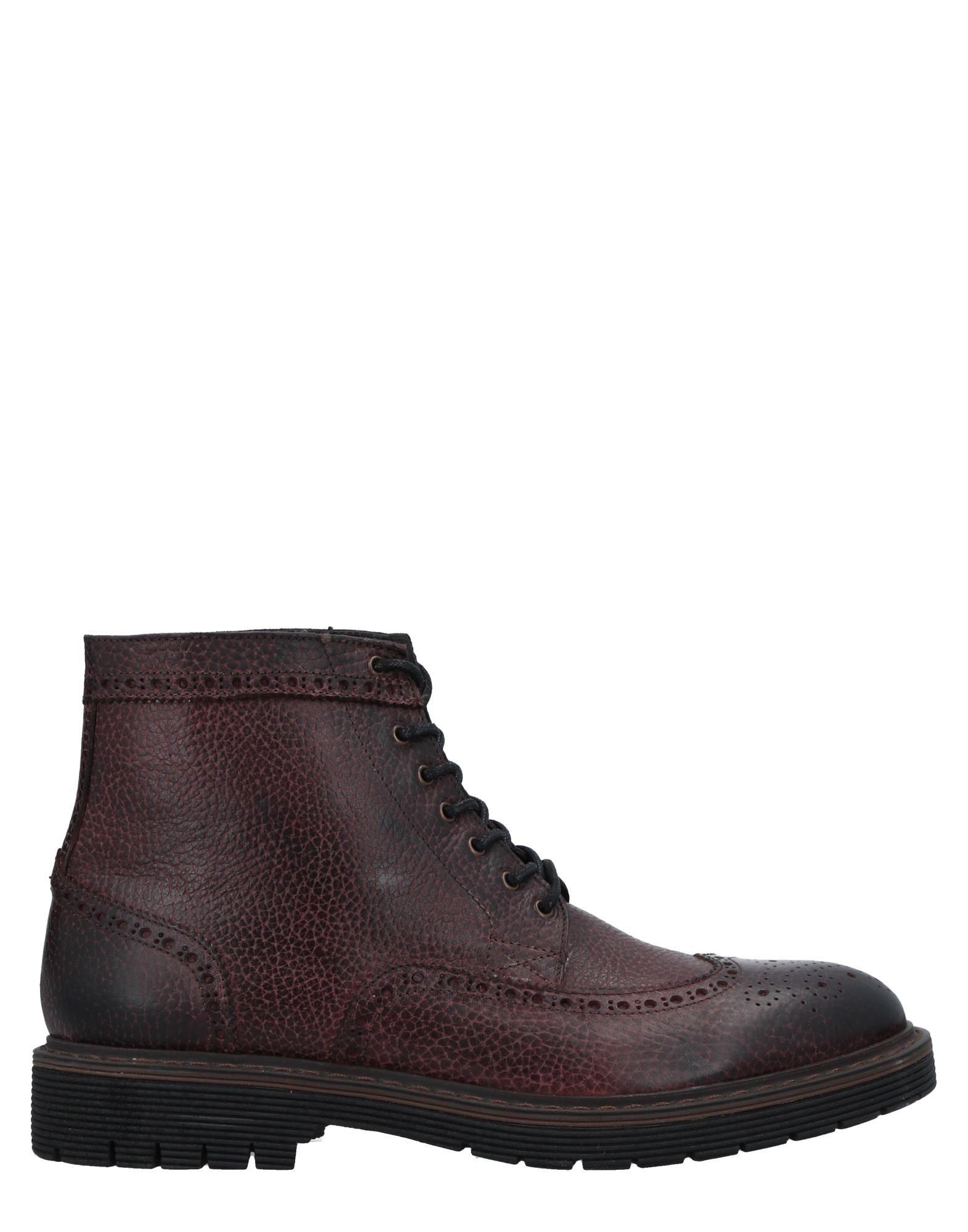 Rabatt echte Schuhe Bagatt Stiefelette Herren  11512630BF