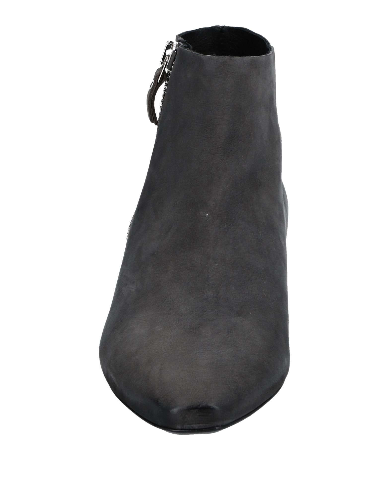 Vic Matiē Stiefelette aussehende Damen  11512633MRGut aussehende Stiefelette strapazierfähige Schuhe 7dcdcd