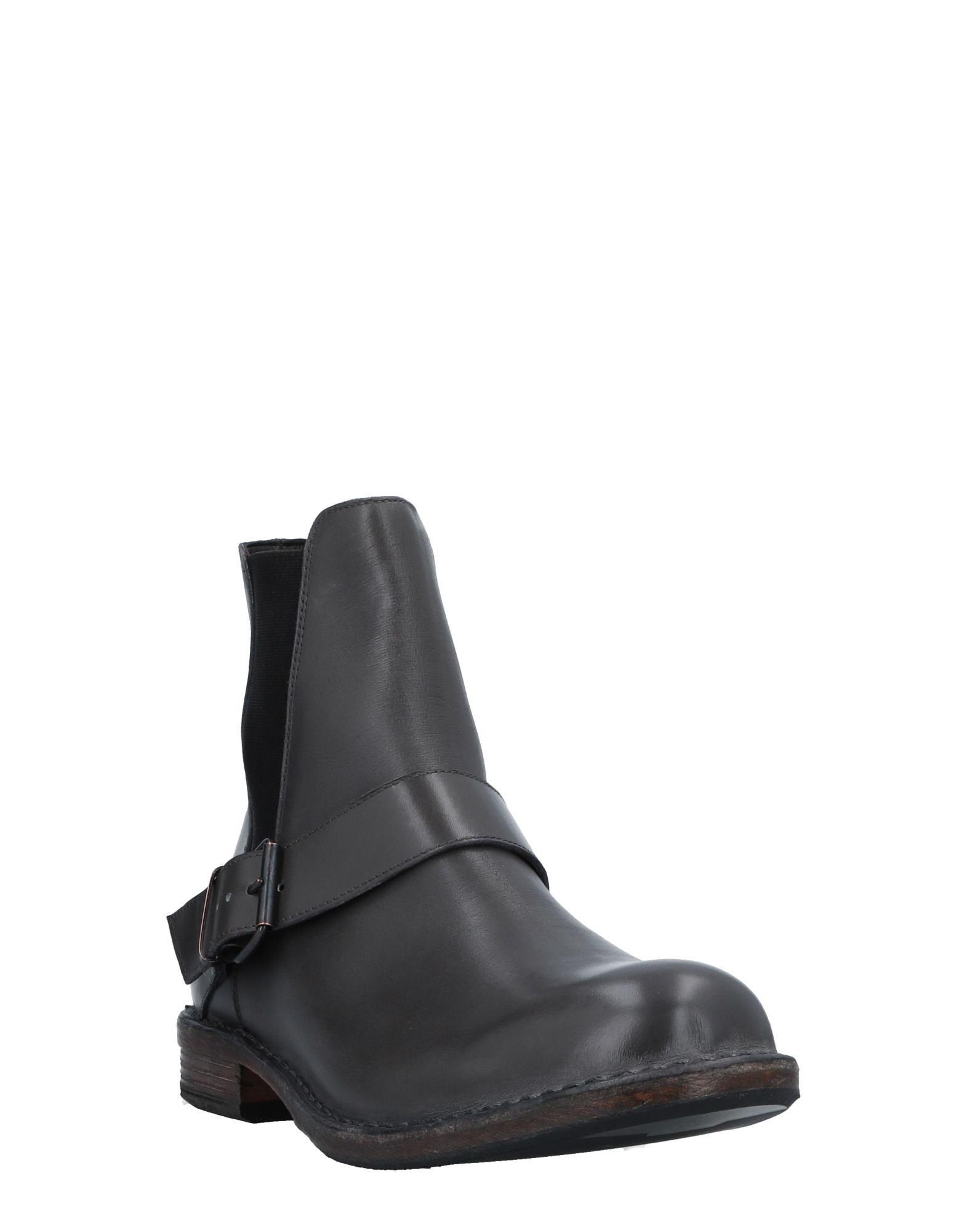 Moma Schuhe Stiefelette Herren  11512634WA Gute Qualität beliebte Schuhe Moma 991f12