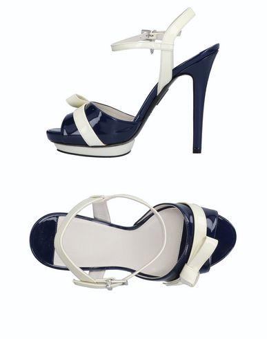 RODOLPHE MENUDIER - Sandals