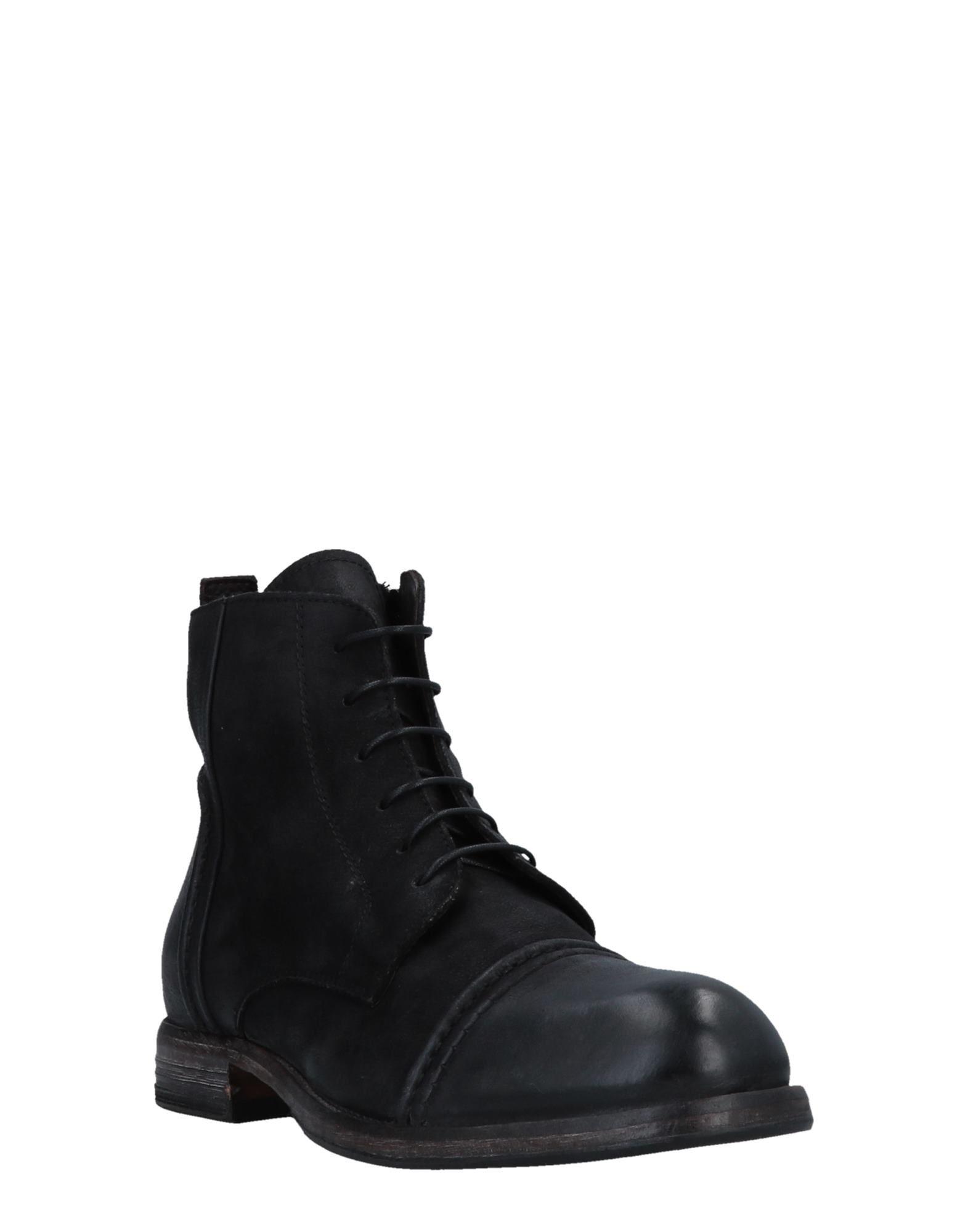 Moma Stiefelette Herren  11512671KD Gute Qualität beliebte Schuhe