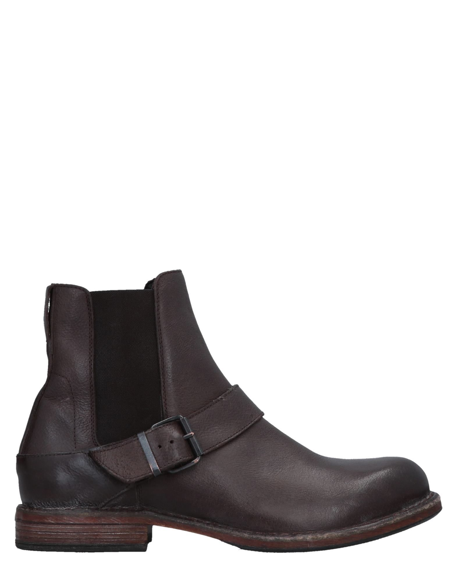 Moma Stiefelette Herren  11512683PR Gute Qualität beliebte Schuhe