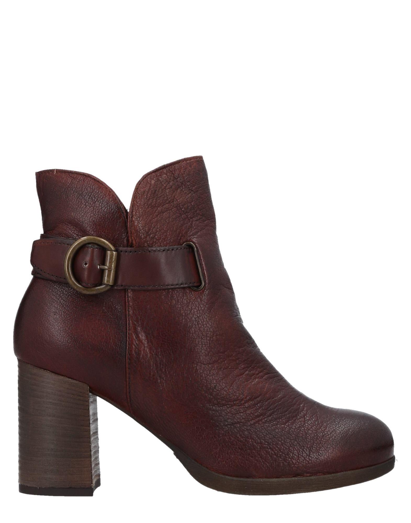 Gut um billige Schuhe zu tragenManas Stiefelette Damen  11512685AG