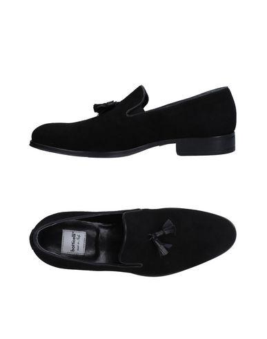 Zapatos con descuento Mocasín Roberto Botticelli Hombre - - Mocasines Roberto Botticelli - Hombre 11512687UO Negro 441a68