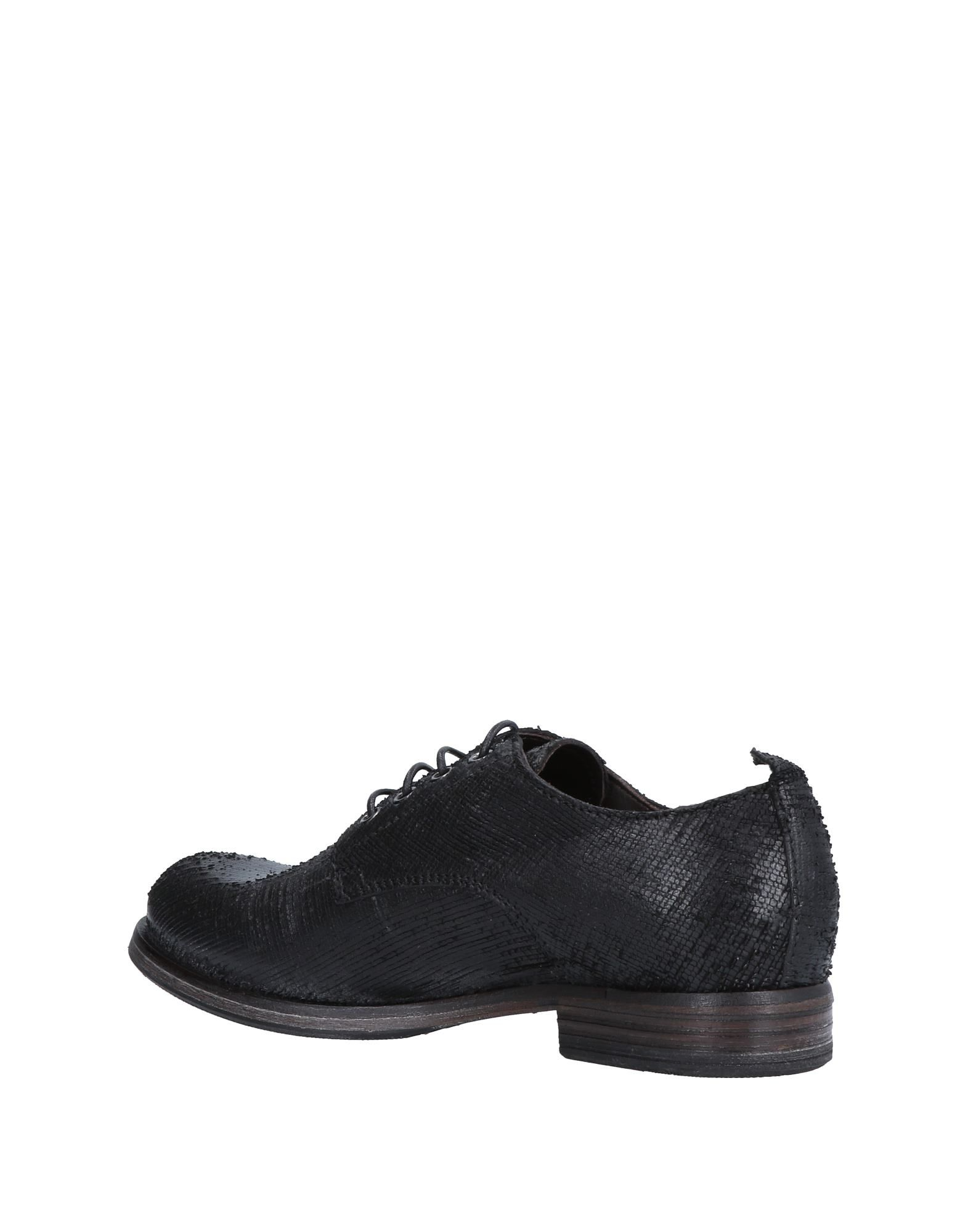 Stilvolle Damen billige Schuhe Moma Schnürschuhe Damen Stilvolle  11512701FX 86d6a6