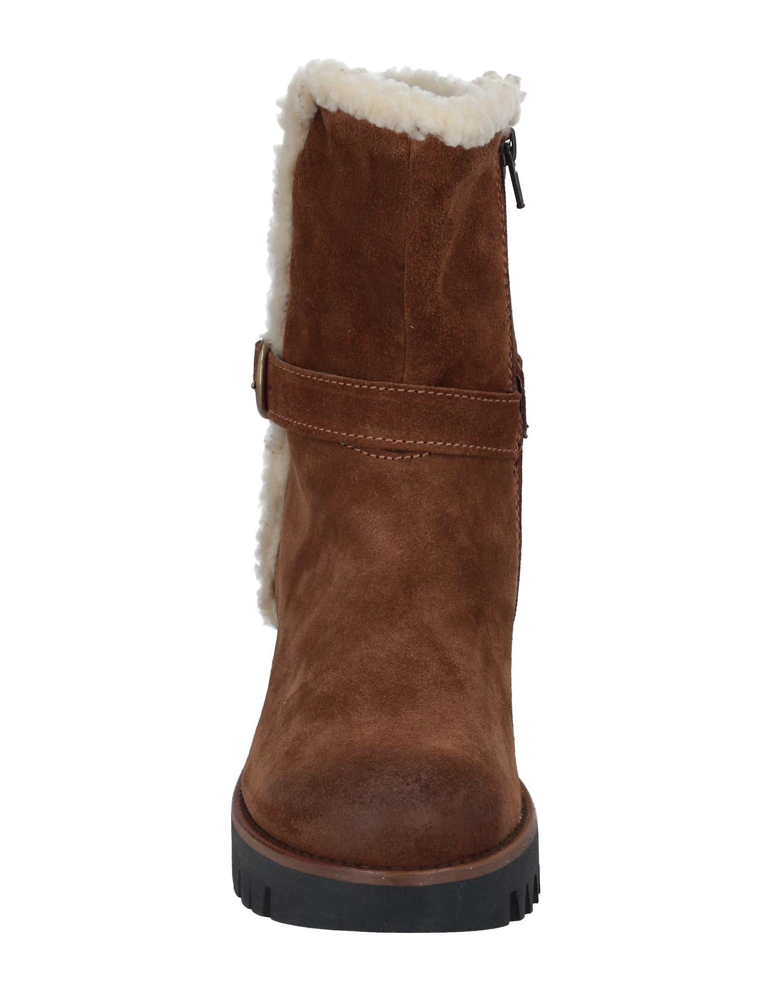 Manas Stiefelette Damen  11512707WB Gute Qualität beliebte Schuhe
