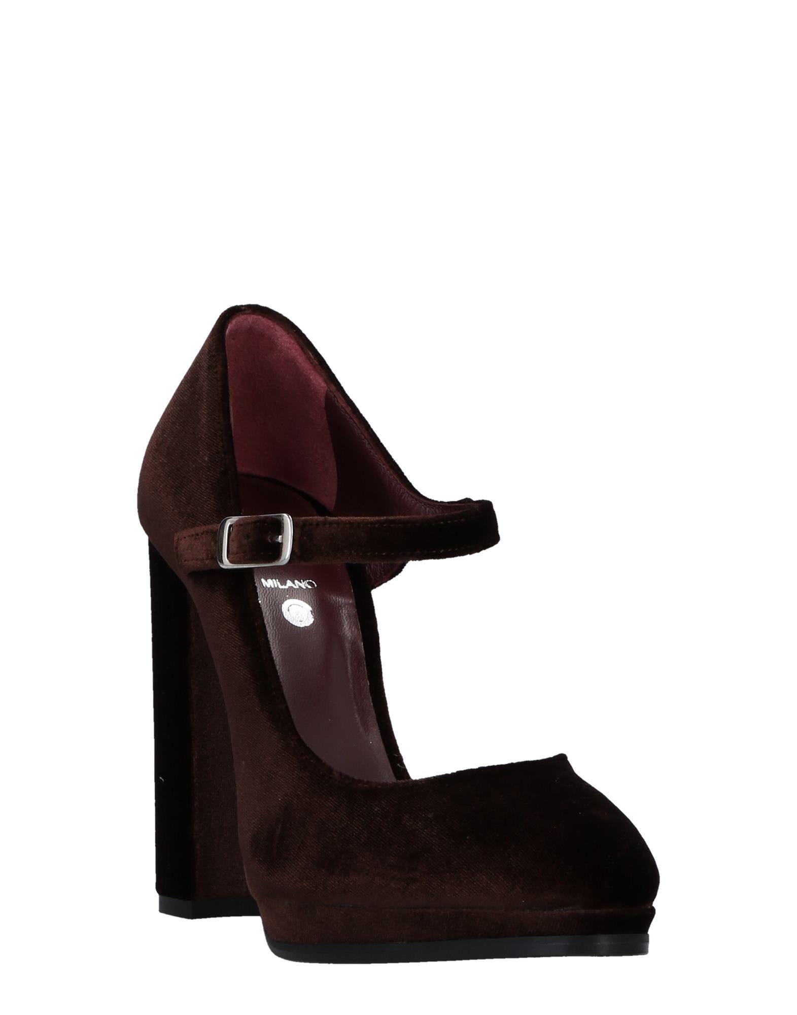 Wo Milano Pumps Damen beliebte  11512715HJ Gute Qualität beliebte Damen Schuhe 259afd