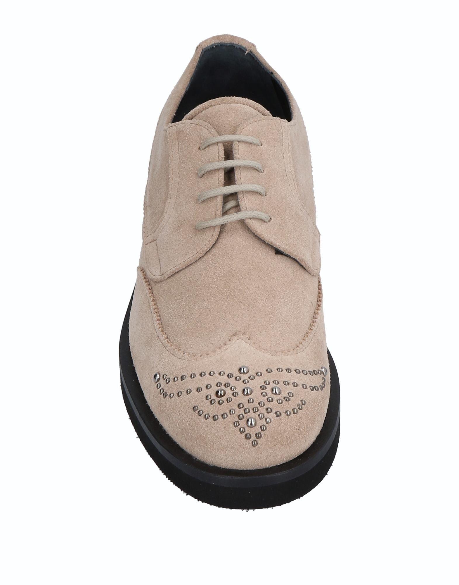 Roberto Botticelli Schnürschuhe Damen  11512717IA 11512717IA  Neue Schuhe 80fa84